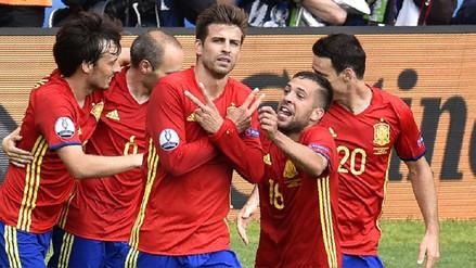Gerard Piqué confirmó que dejará la Selección de España tras el Mundial