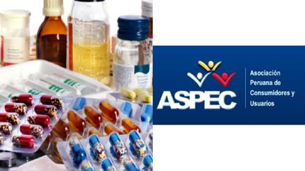 Aspec pide al Congreso aprobar con urgencia una ley antimonopolio