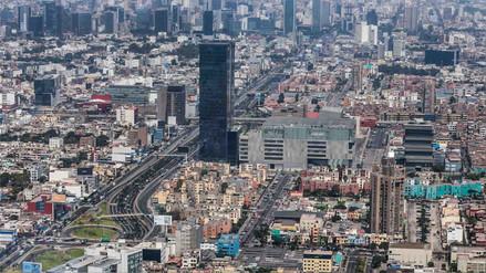 BCP recortó a 3.5% estimado de crecimiento económico del Perú para este año