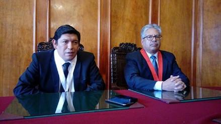 Confirman creación de nuevo Juzgado Anticorrupción en Cusco