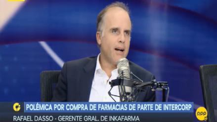 Rafael Dasso: