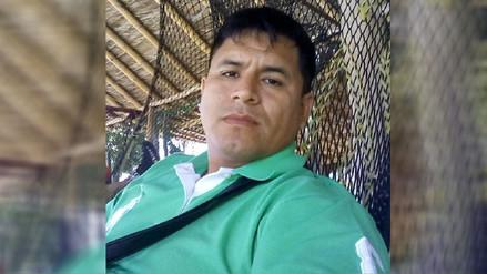 Exrecluso fue asesinado por desconocidos en Casma