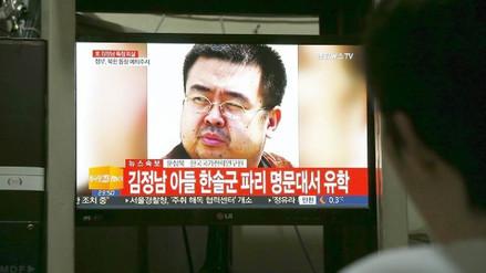 El medio hermano de Kim Jong-un se reunió con un estadounidense días antes de ser asesinado