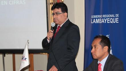 Preocupación por bajo nivel de avance de proyectos en Lambayeque