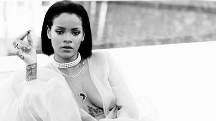 Rihanna es declarada 'persona non grata' en Senegal