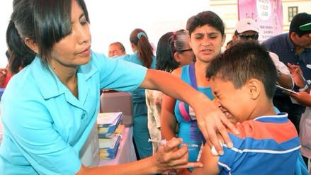 Ministerio de Salud confirma dos muertes por varicela y más de 500 casos
