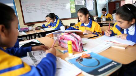 GEF: colegios privados subirían sus pensiones