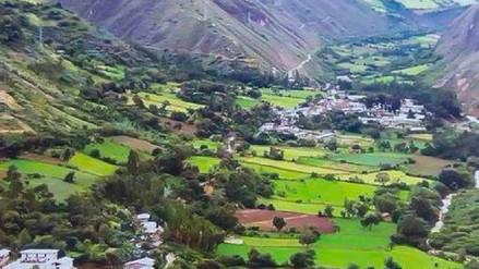 Pataz: Advierten que 80% de la población consume agua contaminada en Huaylillas