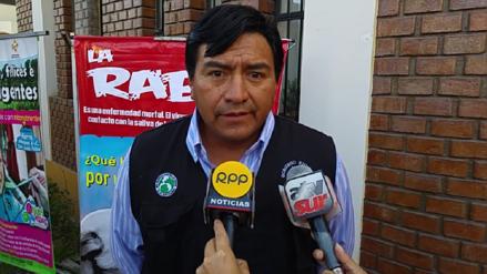 Nuevo caso de rabia canina fue detectado en Arequipa