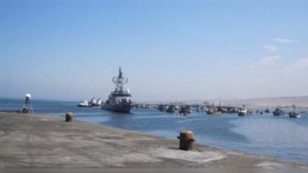 En marzo se sabrá qué concesionario modernizará el puerto de Salaverry