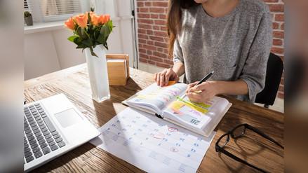 ¿Cómo planear financieramente un año sabático?