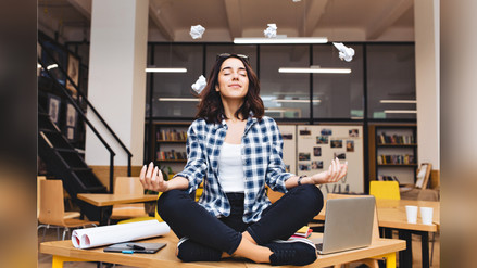 Sofrología: la ciencia para escaparte del estrés diario