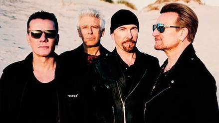 U2 gana caso por supuesto plagio del tema 'The Fly'