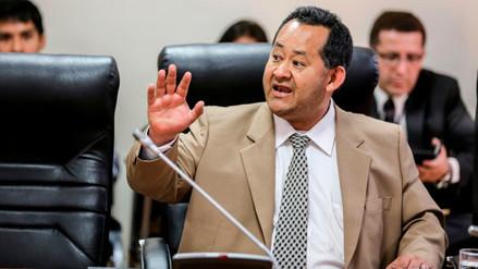 Bienvenido Ramírez a Comité Disciplinario de FP: