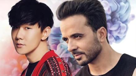 Versión de 'Despacito' en chino arrasa en las redes sociales