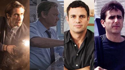 Premios Oscar: las historias de periodismo llevadas al cine