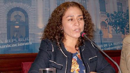 Cecilia Chacón: