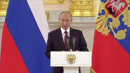"Rusia sobre Estados Unidos: ""Es un socio impredecible"""