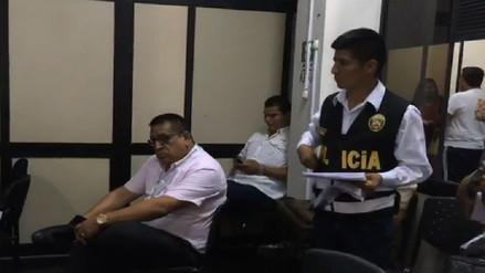 Familiares piden justicia por dos niños atropellados en la urbanización Piura