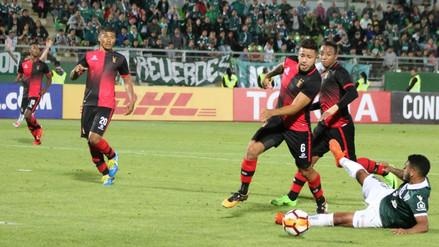 El error administrativo que perjudicó a Melgar en la Copa Libertadores