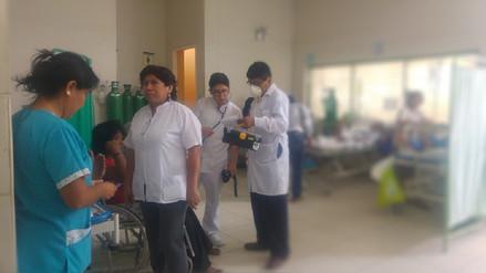 Hospitales de Piura en alerta por posible ingreso de gripe AH1N1