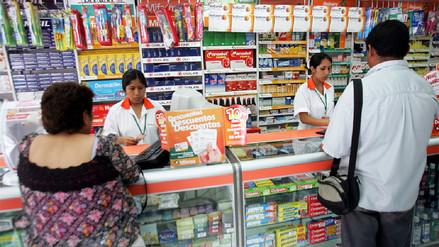 Defensoría del Pueblo propone crear agencia que supervise precios de medicamentos