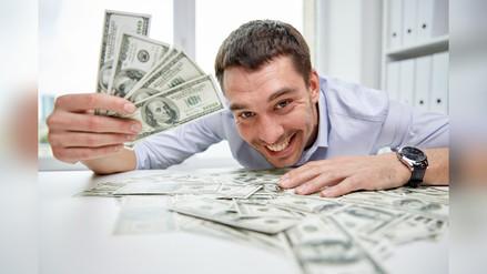 ¿De qué se trata la prosperidad financiera?