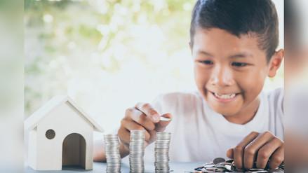 ¿Cómo evitar criar un niño consumista?