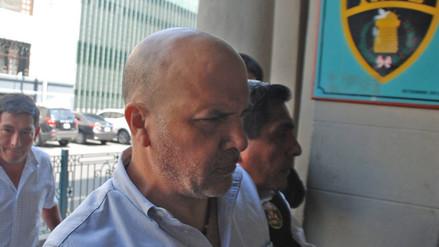 Alcalde de San Bartolo es detenido tras orden de nueve meses de prisión preventiva