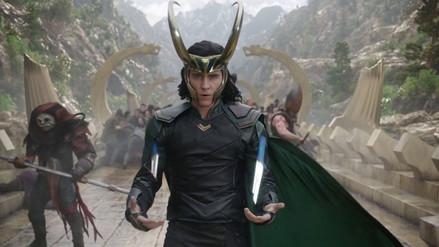 Avengers: Tom Hiddlestone emocionado por Infinity War