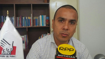 Defensoría del Pueblo brinda asistencia a menor víctima de violación en colegio de Chiclayo