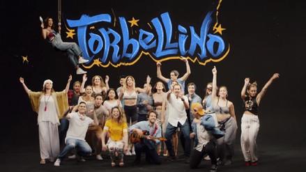 YouTube | Mira el primer adelanto de la nueva versión de Torbellino