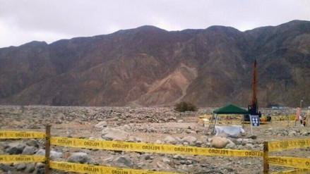 Chavimochic: Trabajos en presa Palo Redondo se reanudarían en marzo