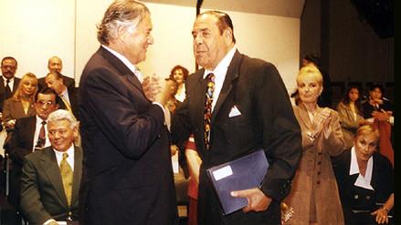 Augusto Ferrando: hace 19 años murió el famoso presentador