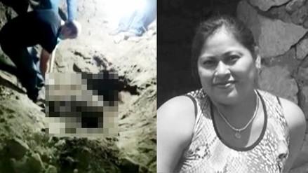 Exigen que asesino de Karina Rabanal siga siendo procesado por feminicidio