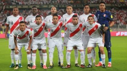 La Selección Peruana confirmó amistosos contra Escocia y Suecia