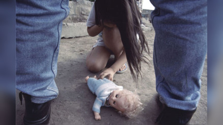 Cifra preocupante ante casos de violación en menores de edad en regiones