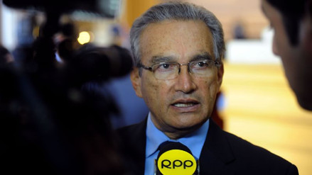 """Alejandro Aguinaga sobre disidentes: """"Ellos sí conocen y quieren a Alberto Fujimori"""""""