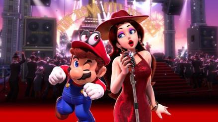 Nintendo ya prepara la película de animación de Mario