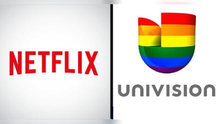 Netflix y Univisión realizarán cinco nuevas series