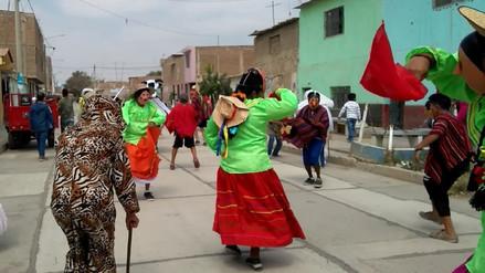 Ferreñafe presentará su gastronomía y cultura en caravana en Lima