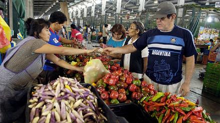INEI: Inflación peruana llegó a 0.13% en enero, menor a la esperada