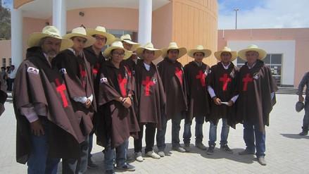 Arequipa festejará a la 'Candelaria' en Chapi