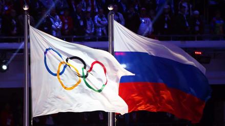 El TAS anuló 28 de las suspensiones de por vida a atletas rusos por dopaje