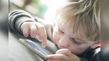 ¿A qué edad debería un niño tener un celular?
