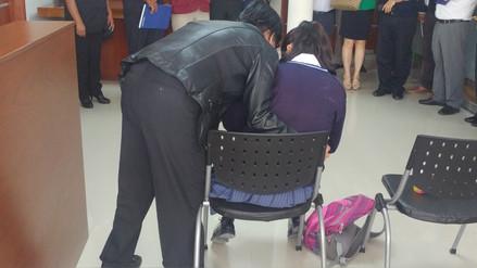 En Chiclayo se reportaron 56 casos de violencia sexual contra menores de edad