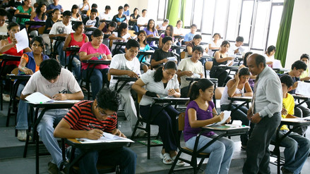 ¿Cuál es la realidad de las universidades en el Perú?