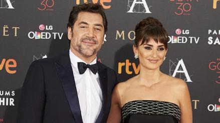 Penélope Cruz y Javier Bardem no quieren que rodar juntos se vuelva un hábito