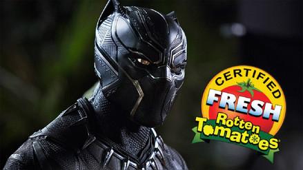 Black Panther: Rotten Tomatoes denuncia intento de sabotaje