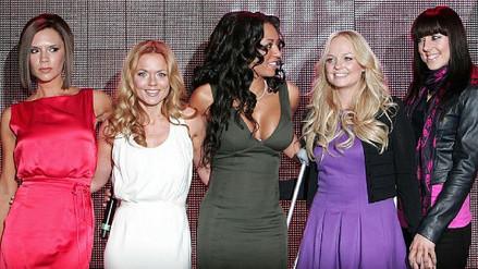 Mel B confirma que tuvo una aventura con una de las Spice Girls